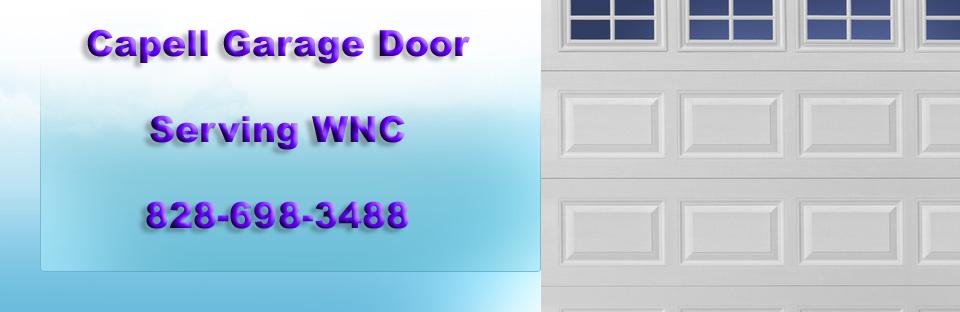 Capell Garage Door